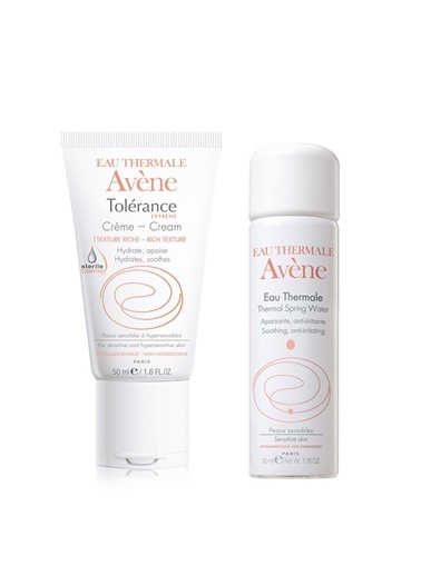 Avène Avene Tolerance Extreme Cream 50ml Set Renksiz